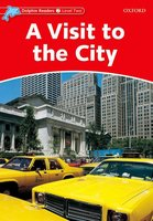 A Visit to the City - Mary Rose