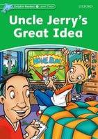 Uncle Jerry's Great Idea - Norma Shapiro