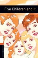 Five Children and It - Edith Nesbit, Diane Mowat