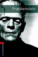 Frankenstein - Mary Shelley, Patrick Nobes