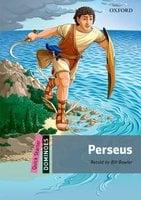 Perseus - Bill Bowler