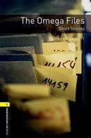 The Omega Files: Short Stories - Jennifer Bassett