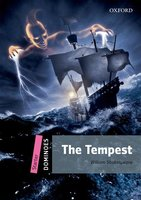 The Tempest - William Shakespeare, Bill Bowler