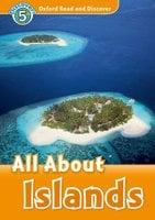 All About Islands - James Styring