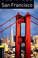 San Francisco - Janet Hardy-Gould