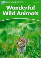 Wonderful Wild Animals - Fiona Kenshole