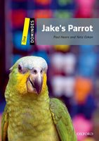 Jake's Parrot - Paul Hearn, Yetis Ozkan
