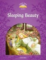 Sleeping Beauty - Sue Arengo