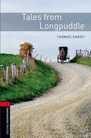 Tales from Longpuddle - Thomas Hardy, Jennifer Bassett