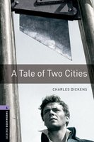 A Tale of Two Cities - Charles Dickens, Ralph Mowat