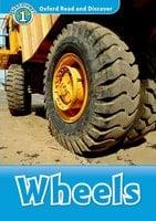 Wheels - Rob Sved