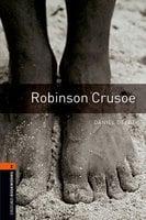 Robinson Crusoe - Daniel Defoe, Diane Mowat