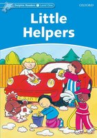 Little Helpers: Level One - Mary Rose