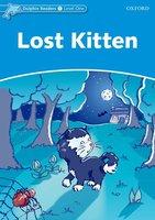 Lost Kitten: Level One - Di Taylor