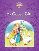 The Goose Girl - Sue Arengo