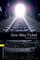One-Way Ticket: Short Stories - Jennifer Bassett