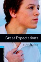 Great Expectations - Charles Dickens, Clare West
