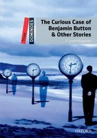 The Curious Case of Benjamin Button & Other Stories - F. Scott Fitzgerald, Clare West