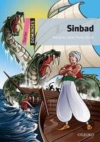 Sinbad - Janet Hardy-Gould