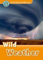Wild Weather - Jacqueline Martin