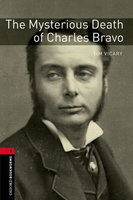The Mysterious Death of Charles Bravo - Tim Vicary