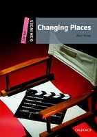 Changing Places - Alan Hines