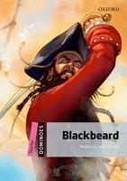 Blackbeard - John Escott