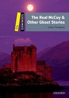 The Real McCoy & Other Ghost Stories - Lesley Thompson