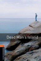 Dead Man's Island - John Escott