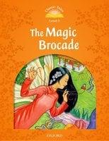The Magic Brocade - Sue Arengo