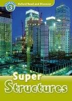 Super Structures - Fiona Undrill