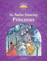 The Twelve Dancing Princesses - Sue Arengo