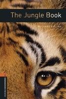 The Jungle Book - Rudyard Kipling, Ralph Mowat
