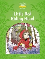 Little Red Riding Hood - Sue Arengo