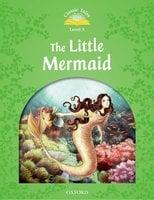 The Little Mermaid - Sue Arengo