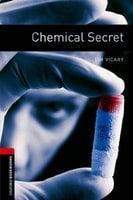 Chemical Secret - Tim Vicary