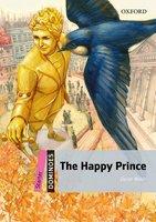 The Happy Prince - Oscar Wilde, Bill Bowler