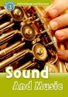 Sound and Music - Richard Northcott