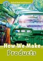 How We Make Products - Alex Raynham