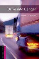 Drive into Danger - Rosemary Border