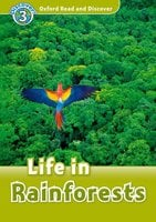 Life in Rainforests - Cheryl Palin