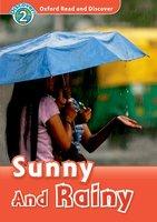 Sunny and Rainy - Louise Spilsbury