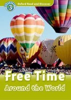 Free Time Around the World - Julie Penn