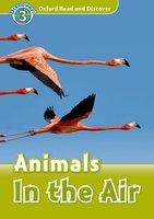 Animals in the Air - Robert Quinn