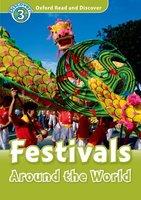Festivals Around the World - Richard Northcott