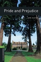 Pride and Prejudice - Jane Austen, Clare West