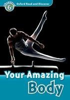Your Amazing Body - Robert Quinn