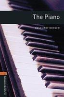 The Piano - Rosemary Border
