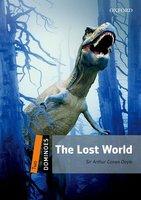 The Lost World - Sir Arthur Conan Doyle, Susan Kingsley
