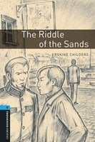 The Riddle of the Sands - Erskine Childers, Peter Hawkins